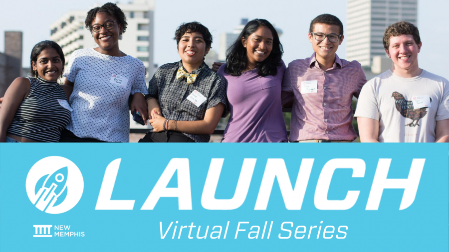 LAUNCH Virtual Fall Series  FBEVENT