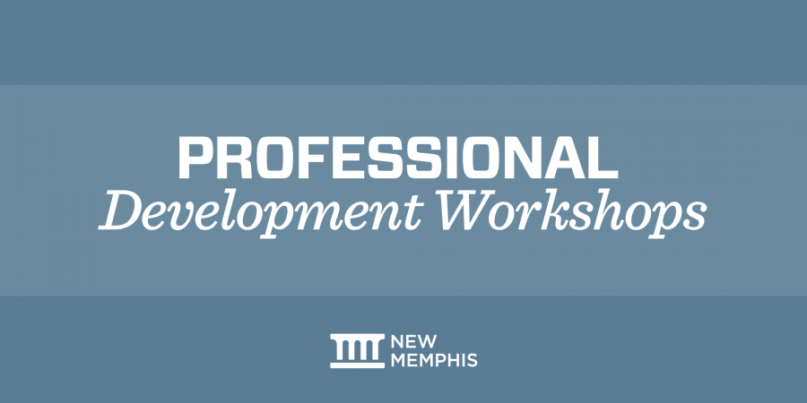 Professional Development Workshops EVENTBRITE